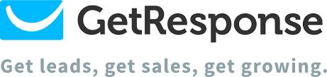 GetResponse : logo
