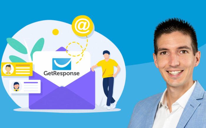 11 avantages à utiliser l'auto-répondeur GetResponse dans son business