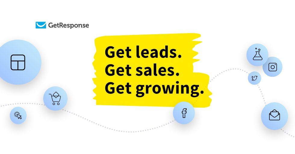 GetResponse : outil webmarketing