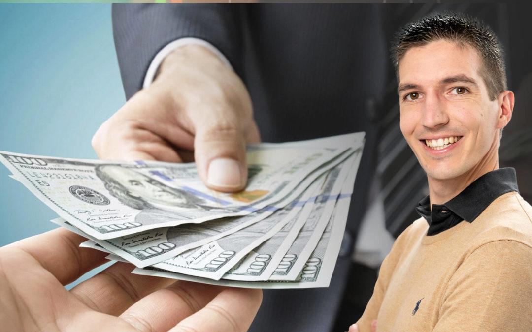 2 000 € de dividendes par mois : Combien faut-il investir ?