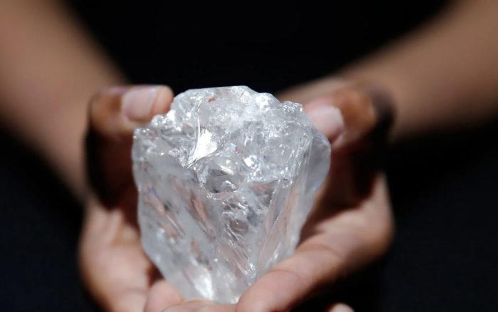 Affiliation : Le diamant Clickfunnels