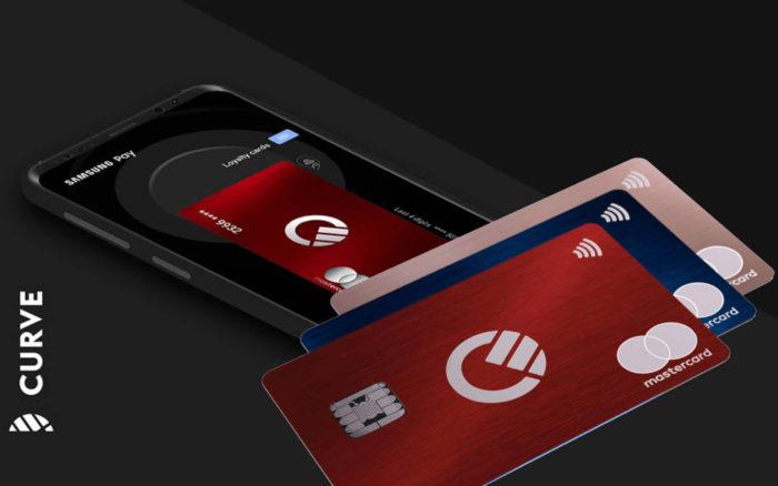 Curve : l'application qui regroupe toutes vos cartes bancaires