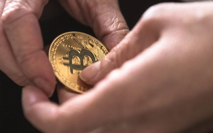 Bitcoin : Elle possède 24 bitcoin (futur millionnaire)