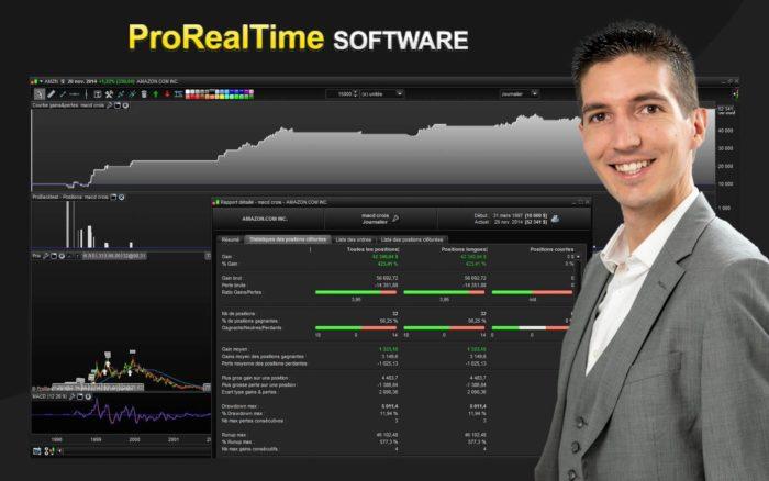 ProRealTime : Avantages et Inconvénients de cette plateforme de trading