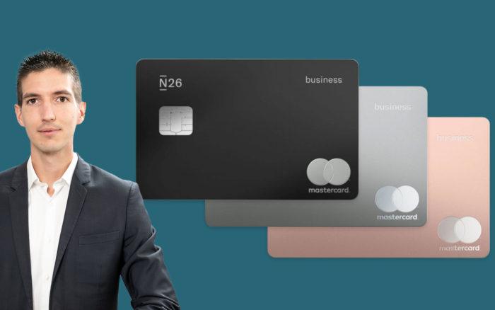 Carte Bancaire N26 You : que vaut l'offre Premium ?