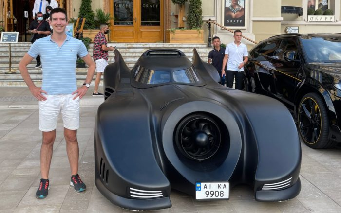 6 leçons pour vivre à Monaco - Vivre la vie de millionnaire