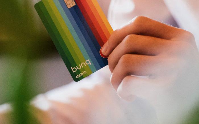 Comment avoir un compte bancaire en 5 minutes ? (avec Bunq)