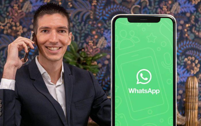 Comment communiquer efficacement avec WhatsApp ?