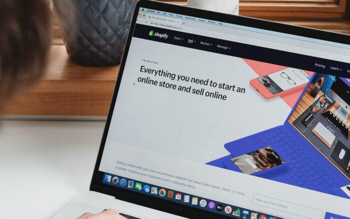 Comment monter une boutique en ligne avec Shopify ?
