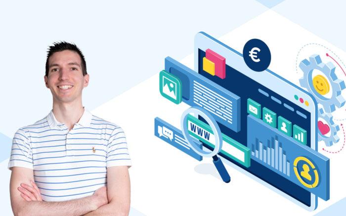 Comment créer un site Internet qui rapporte de l'argent?