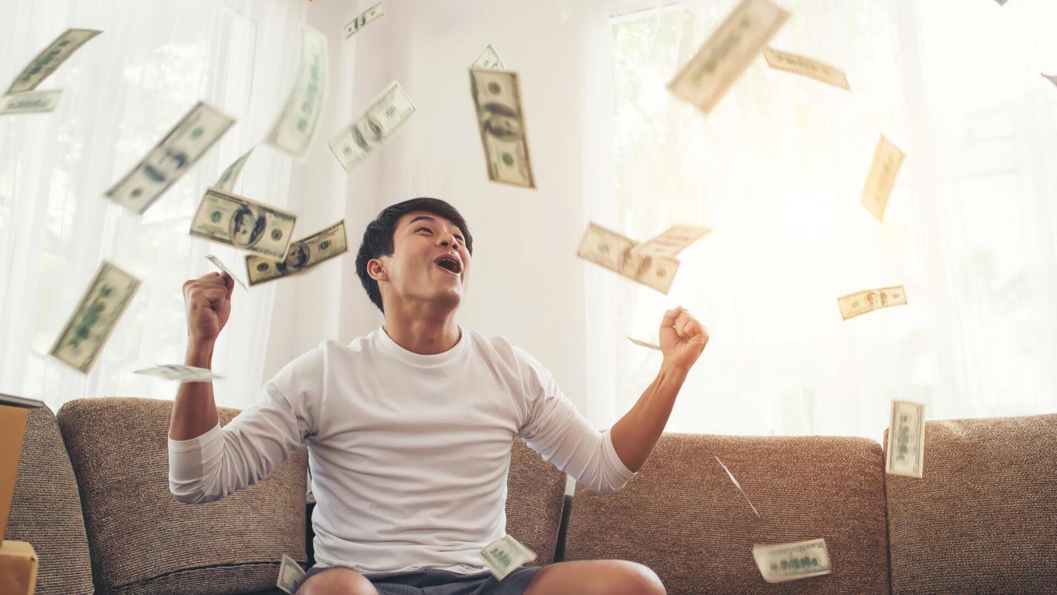Comment devenir millionnaire? (multipliez vos revenus)