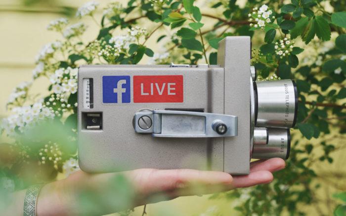 Comment faire un Facebook Live ?
