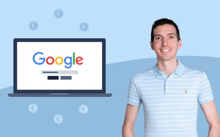 Comment gagner de l'argent avec google ? (beaucoup)