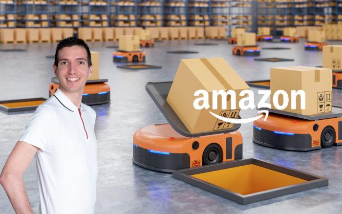Comment gagner de l'argent avec Amazon ? Les meilleures solutions