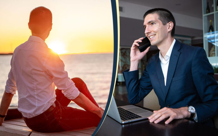 Comment Gérer son Business et sa Vie Personnelle ? 7 Conseils