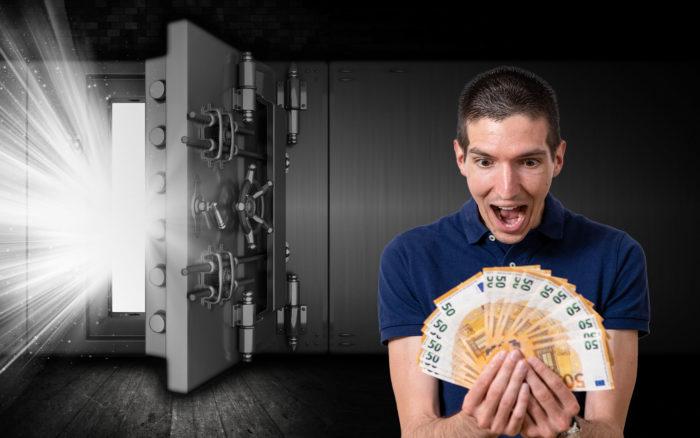 Comment protéger son argent en cas de crise financière ?