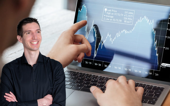 Comment vous assurer de gagner de l'argent en bourse?