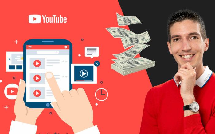 Comprendre à partir de combien d'abonnés YouTube paye