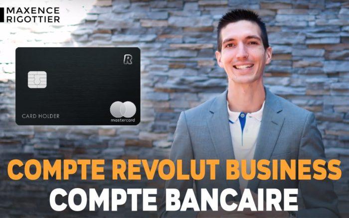 Compte REVOLUT BUSINESS : 6 avantages et 2 inconvénients