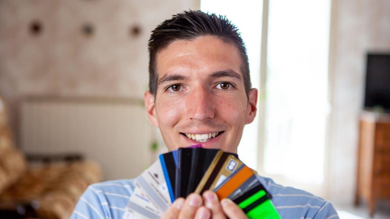 Curve, avis d'un client – carte bancaire gratuite