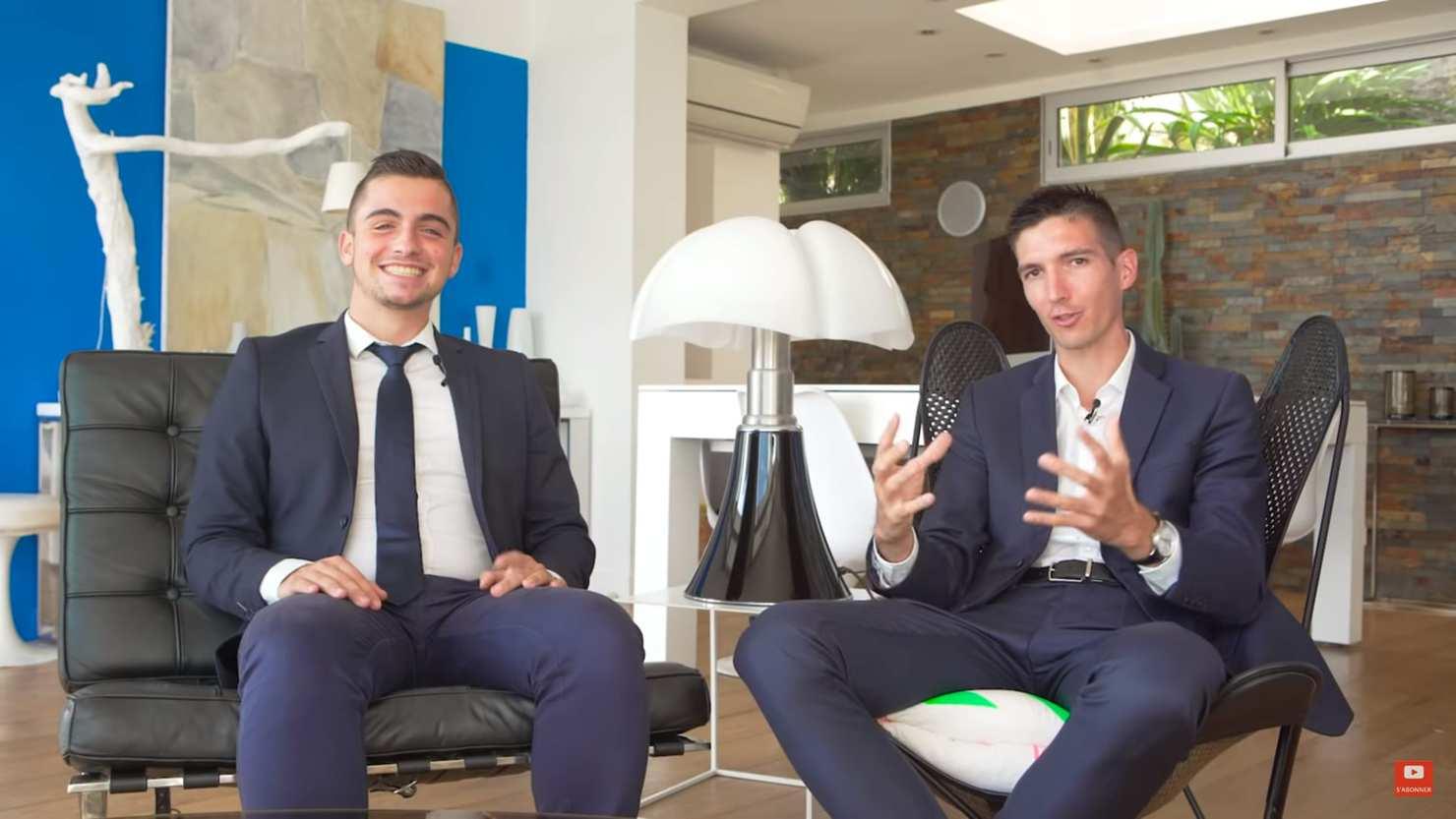 De 0 à 5000 euros par mois sur internet à 18 ans – baptiste joly