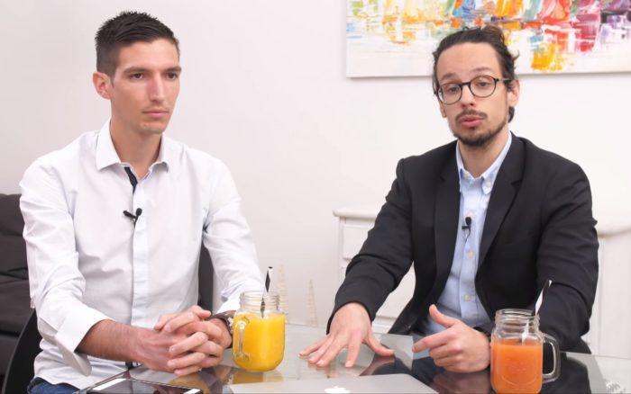 DROPSHIPPING : Les 5 FACTEURS CLÉS du SUCCÈS ! Etienne PERTH