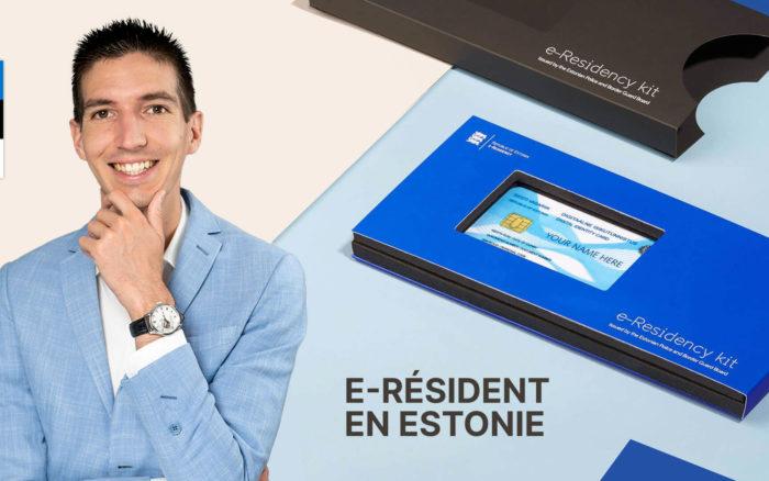 E-Résident en Estonie
