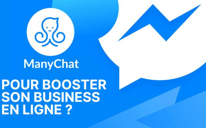 Faut-il utiliser Many Chat pour booster son business en ligne ?