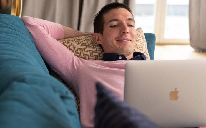 Gagner de l'argent avec un travail à domicile