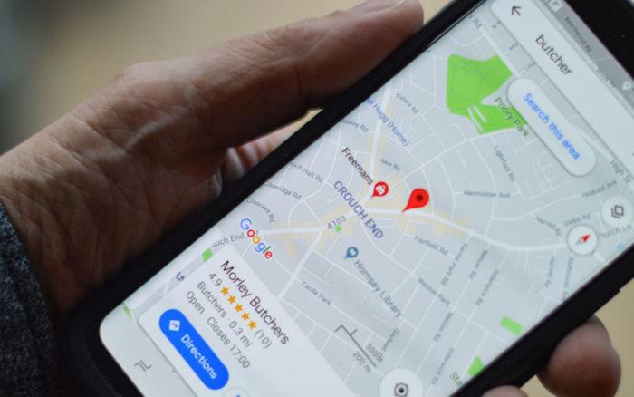 Comment faire pour gagner de l'argent avec Google Maps ?