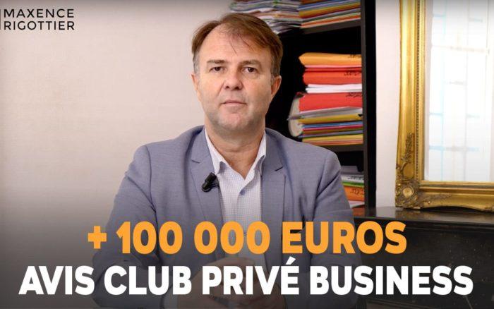 + 100 000 EUROS sur INTERNET - DIMITRI BOUGEARD - AVOCAT EXPERT IMMOBILIER