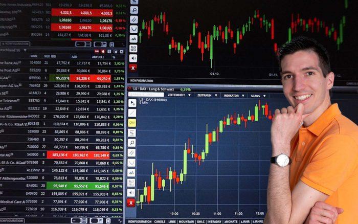 Les 3 paramètres pour s'enrichir en bourse
