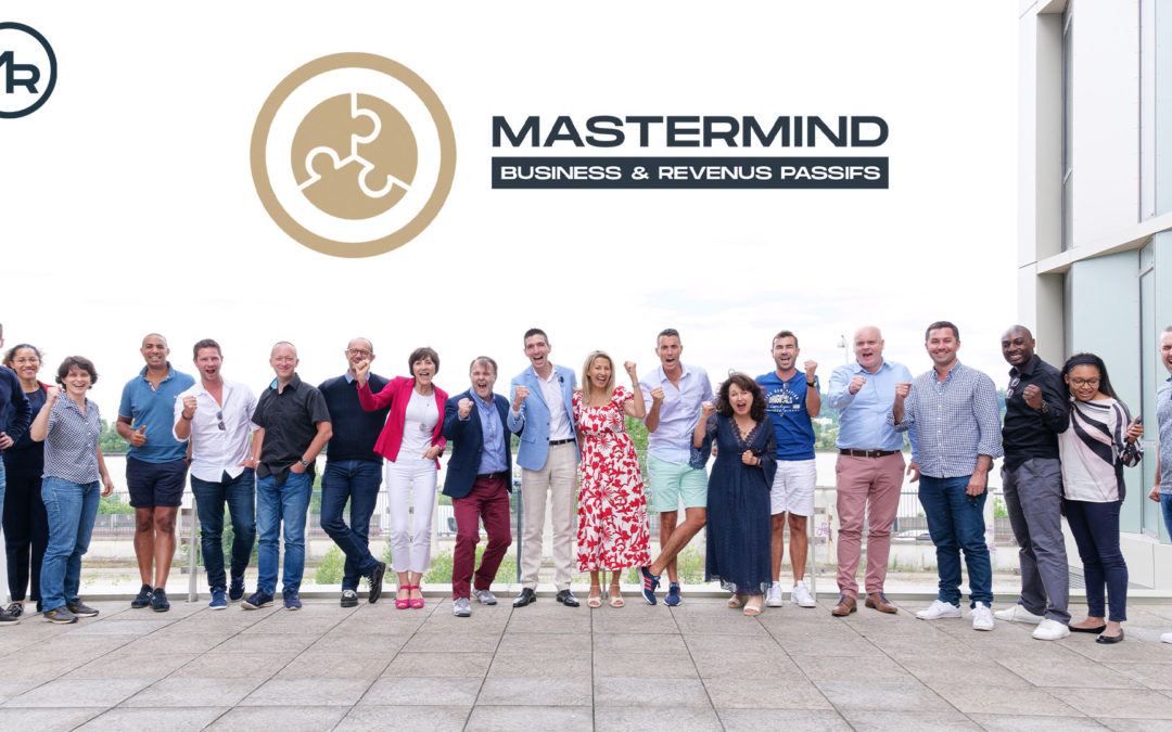 Comment organiser un Mastermind ?