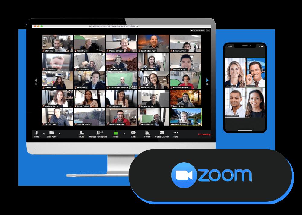 Les outils de Maxence Rigottier : Zoom