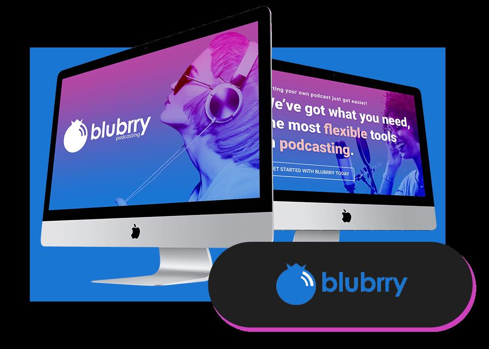 Les outils de Maxence Rigottier : Blubrry