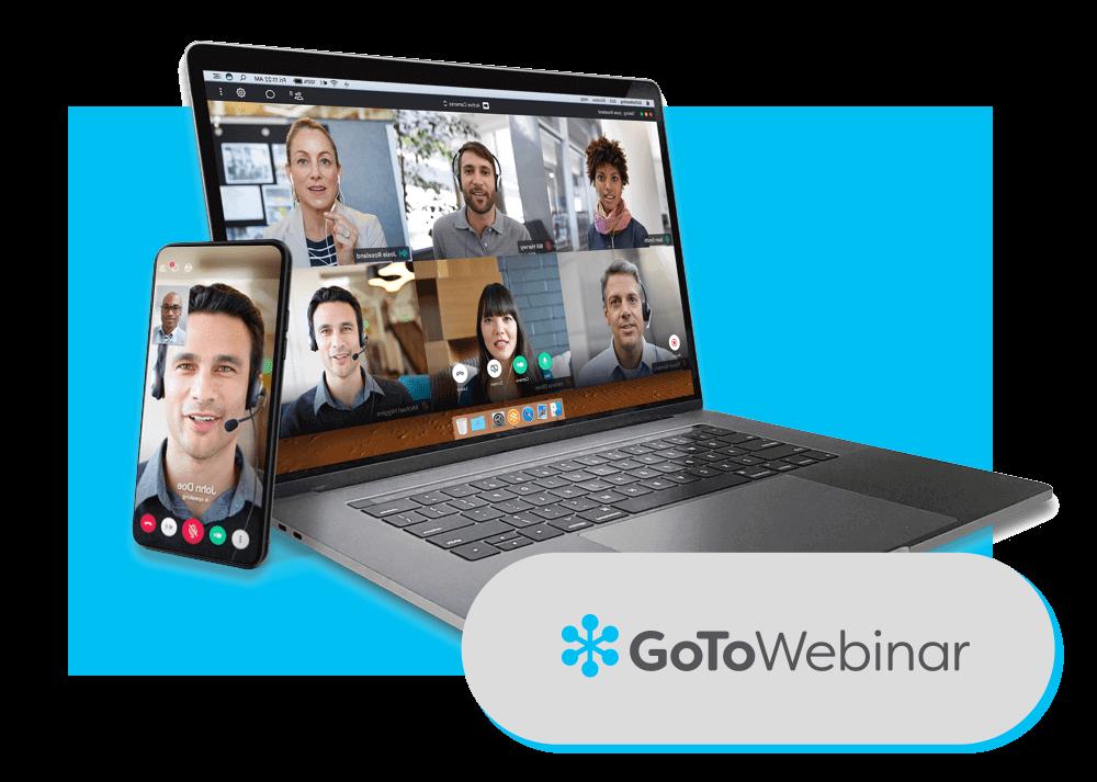 Les outils de Maxence Rigottier : GoToWebinar