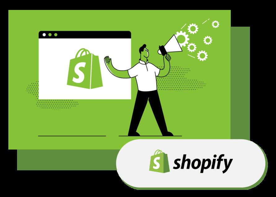 Les outils de Maxence Rigottier : Shopify
