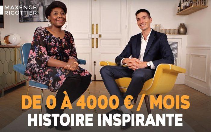 De 0 à 4000€/MOIS ! DIALINE FEUILLET - MARKETING DE RÉSEAU
