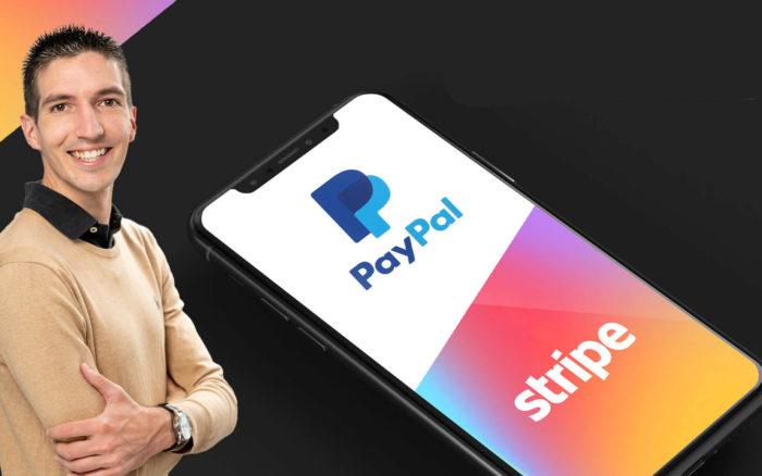 Négociez les commissions Paypal et Stripe