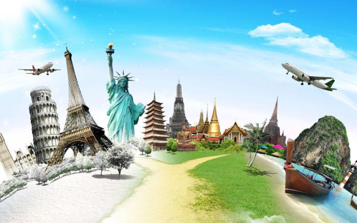 Où s'expatrier quand on est français ? (Estonie, Malte, Dubaï...)