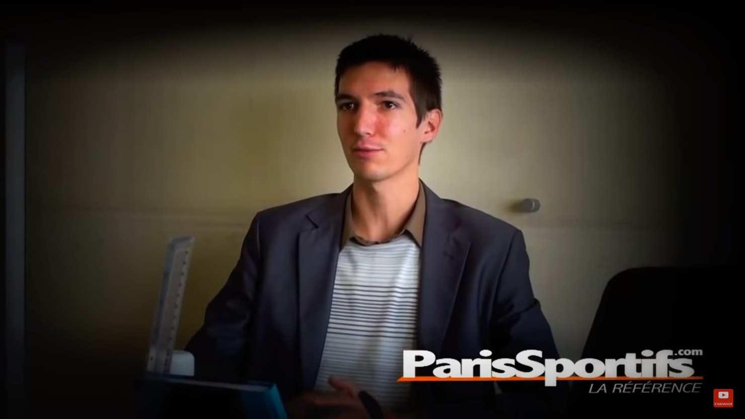 Parieur pro en herbe – interview maxence rigottier – archive décembre 2012 – malte