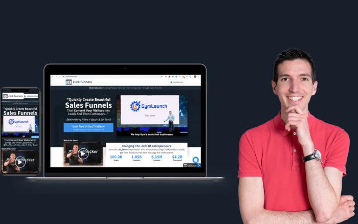 Pourquoi utiliser Clickfunnels dans le marketing et la vente de votre business ?