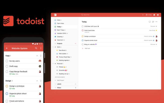 Pourquoi utiliser l'application Todoist ? 5 bonnes raisons