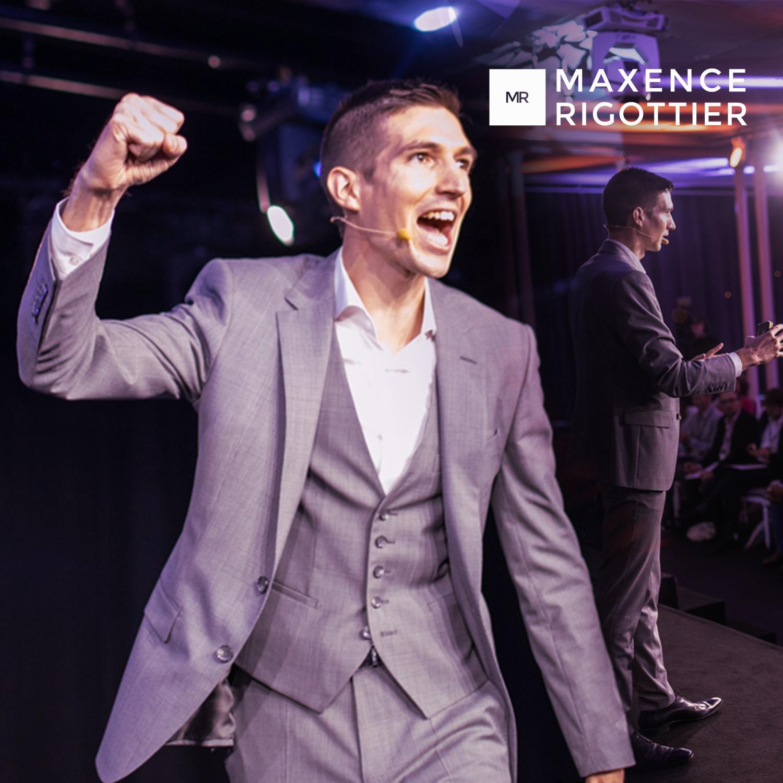 Business en Ligne - Maxence Rigottier - Podcast