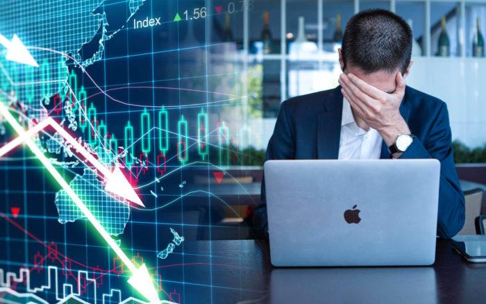Que Faire en cas de Crise Financière ? 9 Conseils