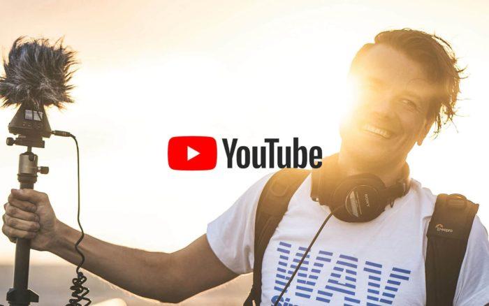 Quel matériel pour faire de bonnes vidéos sur YouTube ?