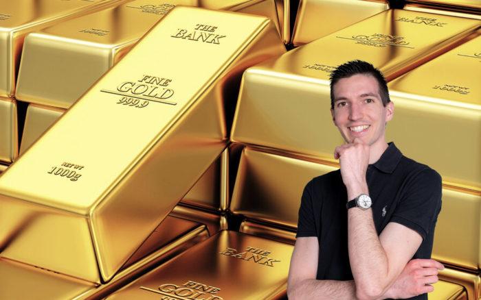 Quelle est la fiscalité en investissant dans l'or ?