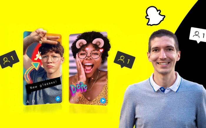 Snapchat : 3 astuces pour avoir plus followers