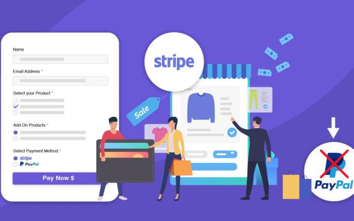 Stop PayPal : Comment augmenter vos ventes de 25 % avec Stripe ?