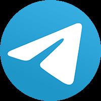Icône Telegram